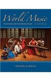 World Music: Traditions and Transformations ebook