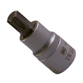 Assenmacher Specialty Poly Drive #10 Socket for VW VW5220: Automotive