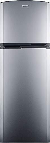 Cube Refrigerator Platinum Door - 3