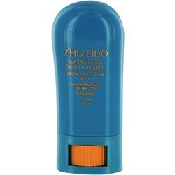 SHISEIDO by Shiseido Sun Protection Stick Foundation SPF37 - # Beige --9g/0.31oz -