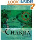 The Chakra Workbook, Anna Voigt, 1435108159