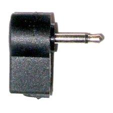 Mini Plug Right Angle Mono-by-Calrad Electronics