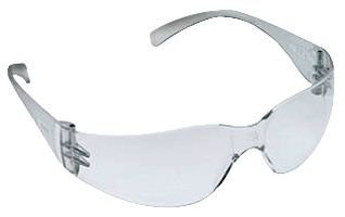 3M 11228-00000-100 VIRTUA PROTECTIVE EYEGLASSES / SAFETY GLASSES (50 pieces)