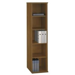 BSHWC67512 - bbf Series C Open Single (Open Single Bookcase)