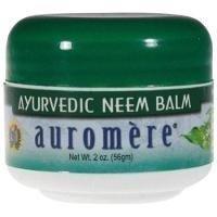 Ayurvedic Neem Balm, 2 oz ( Multi-Pack)