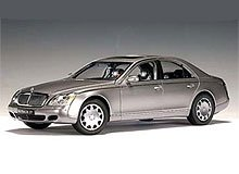 2003-maybach-57-diecast-model-car-118-scale-die-cast-by-autoart-himalaya-grey