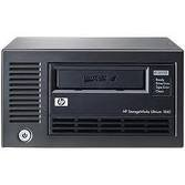 HP StorageWorks LTO-4 Ultrium 1840 SCSI External WW Tape Drive EH854A#ABA from HEWLETT PACKARD - DAT 3C