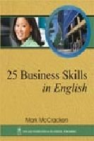 25 Business Skills in English