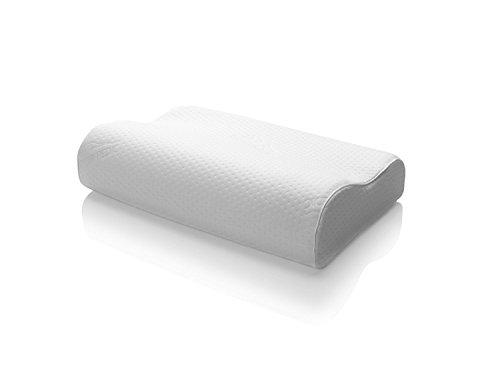 TEMPUR-Neck Pillow, Medium (Pillow Medium Support)