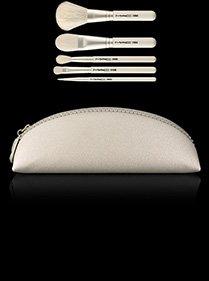 MAC Keepsakes /MAC Studio BRUSH Kit - Holiday 2014 Collection
