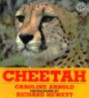 Cheetah, Caroline Arnold, 0688081436