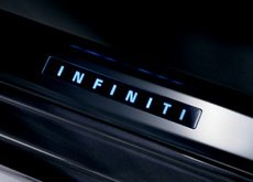 Amazon Com Infiniti Nissan Genuine Factory Original Oem