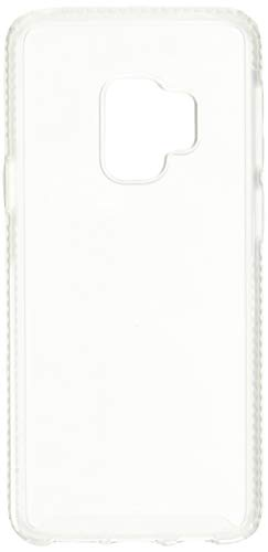 tech21 - Phone Case Compatible with Samsung Galaxy S9 - Pure Clear - Clear