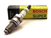 Bosch Super Spark Plug XR7LDC BMW K-Series Motorcycle;12 12 1 465 104