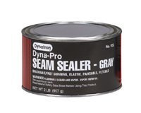 Seam Brushable Sealer - Dynatron 552 Brushable Gray Seam Sealer - 1 Quart