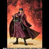 Soul web limitation Figuarts ZERO Roronoa Zoro -ONE PIECE FILM Z decisive battle clothes Ver.-