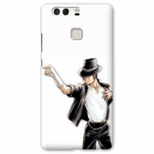 Case Carcasa Huawei P9 Lite Michael Jackson - - picture B ...