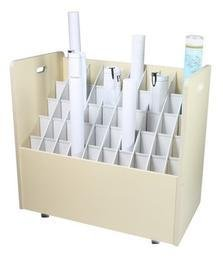 adir-wood-mobile-document-roll-file-cabinet-with-50-compartments