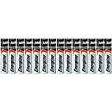 14 Pack of Energizer AAAA Alkaline Batteries. Fits Streamlight Flashlights