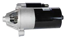 TYC 1-03213 Ford Ranger Replacement (Ford Aerostar Starter Motor)