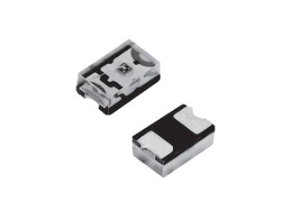 VISHAY OPTO VSMY1850 850 nm 100 mA ±60° Surface Mount High Speed Infrared Emitting Diode - 3000 item(s)