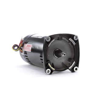 460v Pump - Pool Motor, 3/4 HP, 3450 RPM, 208-230/460V