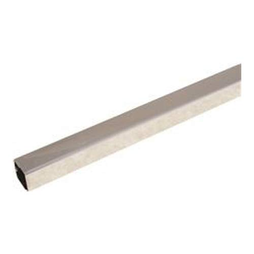 (Value Plus 18 in. X 3/4 in. Towel Bar Only Polished Stainless Steel)