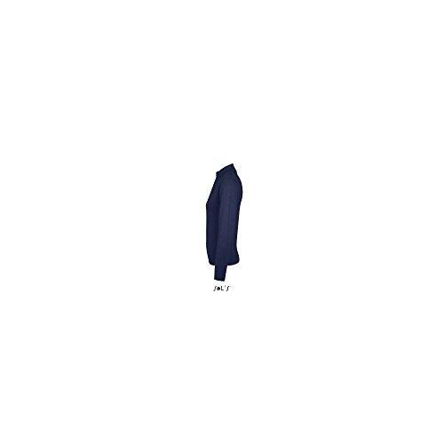 tshirt-madeleine - Gorro de punto - para mujer azul marino