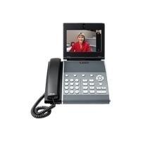 (Polycom VVX 1500D Video Phone (Dual Stack))