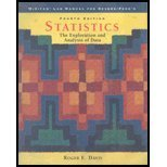 Statistics : The Exploration and Analysis of Data, Devore, Jay L. and Peck, Roxy, 0534380433