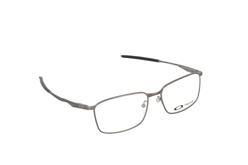 Oakley Frame OX 5100 510003 Eyeglasses Brushed - Oakley Hard Case