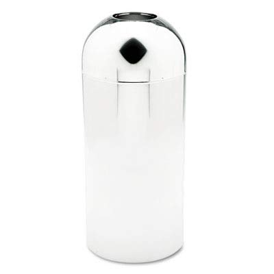 (SAF9875 - Reflections Open-Top Dome Receptacle)
