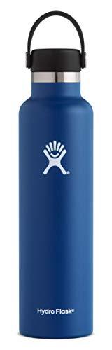 Hydro Flask Standard Flex Cap Bottle, Size One Size - Blue