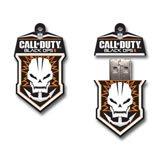 EP Memory 8GB Call of Duty Black OPS II Badge USB Flash Drive (COD-BOIIB/8GB)