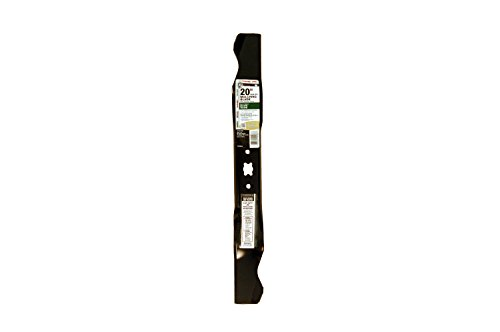 Mtd Blade (MTD Genuine Parts 20-Inch Mulching Blade for Lawn Mowers 1997 and After)