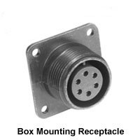 Amphenol Part Number 97-4102A-28-12SW