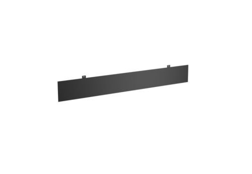 Osburn Bottom Faceplate Backing Plate for Matrix Wood Insert (AC01321), 44 x 6 Inches by Osburn (Image #1)