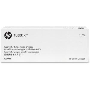 HP Fuser Kit - 150000 Page - 110 V AC - CE977A