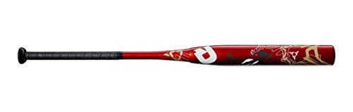 - DeMarini Flipper USA Slowpitch Bat, 34