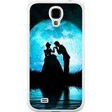 Princess Cinderella Disney for Iphone and Samsung Galaxy Case (samsung s4 white ) (Cinderella Phone Cases Galaxy S4)