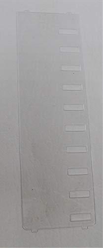 - Desi Plastic Overlay (aka Label Cover) for Toshiba DKT3010-SD DKT3210-SD Phone