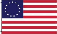 Amazon 3 x 5 betsy ross usa 13 stars flag sports outdoors 3 x 5 betsy ross usa 13 stars flag publicscrutiny Image collections