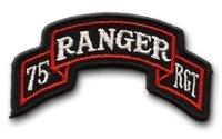 Army 75th Ranger Regiment 3.5