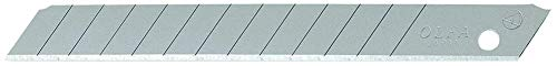 6 Pack OLFA-RPL BLD F/180 SLVR 300 A Drafting, Engineering, Art (General Catalog)