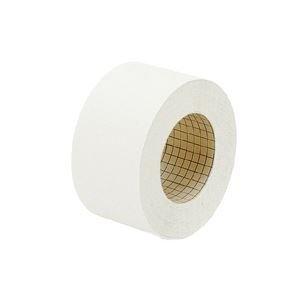 (業務用50セット) プラス 製本テープ/紙クロステープ 【50mm×12m】 裏面方眼付き AT-050JC 白 ×50セット ds-1738228   B06XZBM4FP