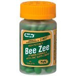 Rugby Bee Zee 60ct *Compare to Z-BEC* Review