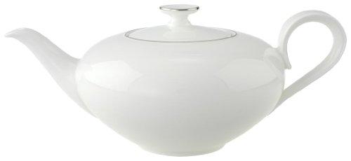 villeroy teapot - 9
