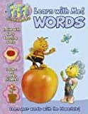 "Words: Learn With Me Book ( "" Fifi and the Flowertots "" )"