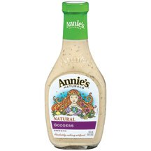 Annie'S Naturals Goddess Dressing 16 Oz (Pack of 6) by Annie's Homegrown