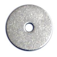 Fender Washers 18-8 Stainless Steel - 5/16 x 2'' (.343 ID x 2 OD x .062 Thick) Qty-25